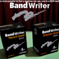 Review: VERNET BAND WRITER (PENCIL OR GREASE) by Vernet Magic