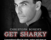 Review: Get Sharky by Christoph Borer and Card Shark