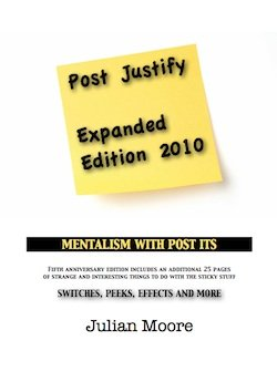 postjustify
