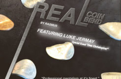 Review: Real Coin Bend (US or UK Version) by Rasmus Magic