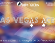 Review: Vegas Aces by Cody Fisher