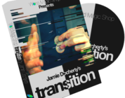 Review: Transition by Jamie Docherty and World Magic Shop