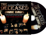 Review: Deceased By Jamie Daws