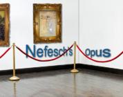Review: Opus (Mona Lisa) by Nefesch