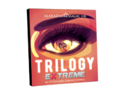 Review: Trilogy Extreme by Brian Caswell and Alakazam Magic