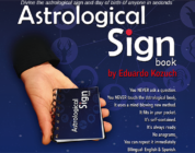 Review: Astrological Sign by Eduardo Kozuch and Vernet Magic