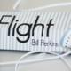 Review: iFlight by Bill Perkins