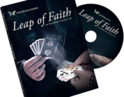 Review: Leap of Faith by SansMinds Creative Lab