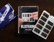 Review: Blistering by Alex La Torre