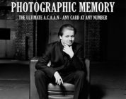 Review: Photographic Memory by Christian Knudsen