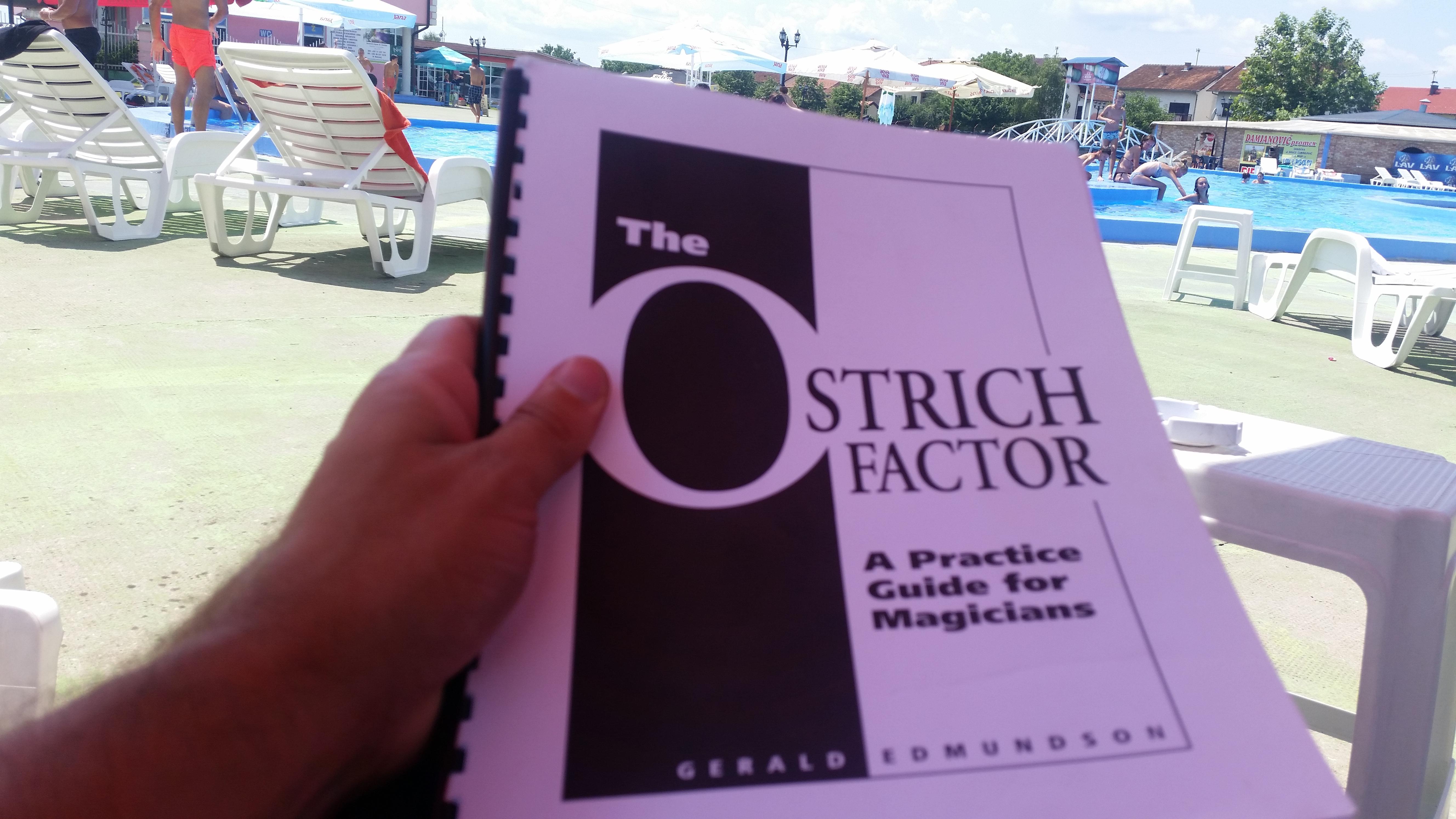ostrichfactor
