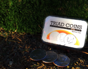 Review: Triad Coins by Joshua Jay and Vanishing Inc.