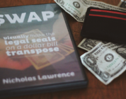Review: $WAP by Nicholas Lawrence @ Sensor Magic
