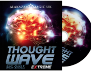 Review: Thought Wave Extreme by Gary Jones & Alakazam Magic
