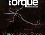 Review: Torque by Chris Stevenson and World Magic Shop
