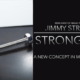 Review: Strong Man by Jimmy Strange and Merchant of Magic