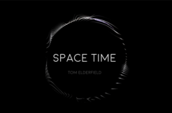 Review: Space Time by Tom Elderfield