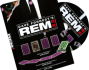 Review: Dave Forrest's REM
