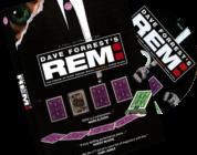 Review: Dave Forrest's REM