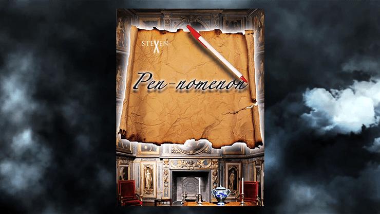 Review: Pen-nomenon by Steven X