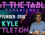 Review: At The Table Live Lecture Kyle Littleton
