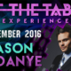 Review: At The Table Live Lecture Jason Ladanye