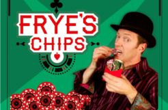 Review: Frye's Chips by Charlie Frye