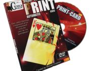 Review: Print Card by Mickael Chatelain