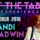Review: At The Table Live Lecture Andi Gladwin