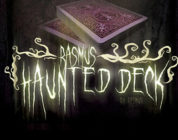 Review: Rasmus Haunted Deck