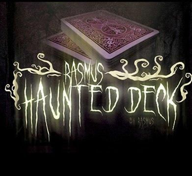 Rasmus haunted deck
