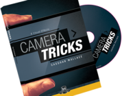 Review: Camera Tricks by Casshan Wallace