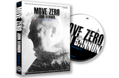 Review: Move Zero (Vol 2) by John Bannon and Big Blind Media