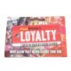 Review: Loyalty by Paul Brook