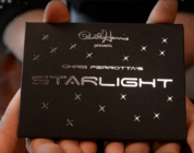 Review: Paul Harris Presents Starlight by Chris Perrotta