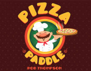 Review: Pizza Paddle by Rob Thompson