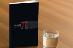 Review: Pi Book Test by Vincent Hedan