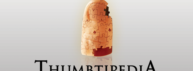 Review: Thumbtipedia by Vernet