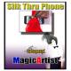 Review: Silk Thru Phone by Jeimin Lee