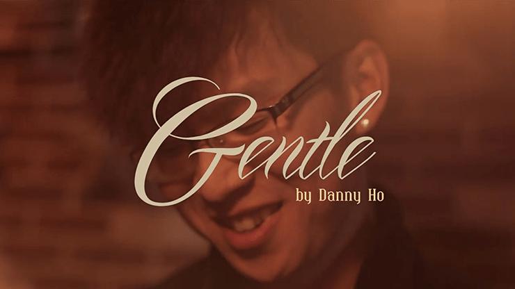 Gentle by Danny Ho