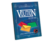 Review: Volition by Steve Cook
