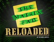 Review: The Matrix Pad Reloaded by Richard Griffin