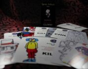 Review: Killer Clowns by Howard Blackwell and Gemini Artifacts