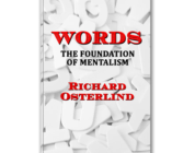 Review: Words – The Foundation of Mentalism by Richard Osterlind
