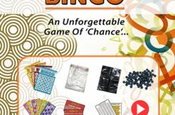 Review: Miracle Bingo by Doruk Ulgen