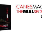 Review: Canes MAGIC – The Real Secrets DVD by Fabien Solaz