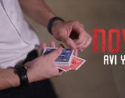Review: Skymember Presents Nova by Avi Yap