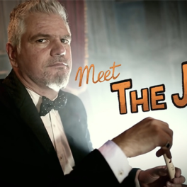 Review: Meet The Jack by Jorge Garcia