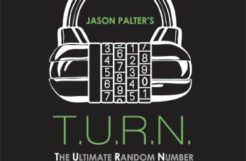 Review: T.U.R.N. by Jason Palter