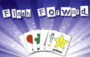 Flash Forward by Jason Palter